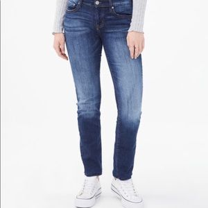 Aeropostale NYC Low Rise Jeans